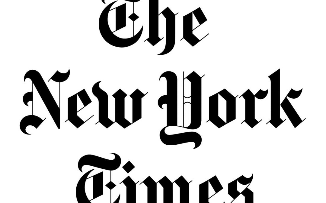 NYT – As Clinton-Trump Race Tightens…